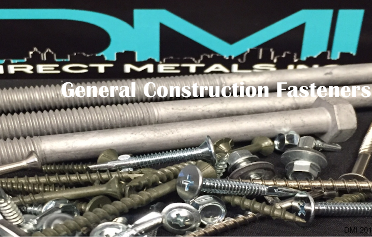 New York DMI Import Fasteners New York General Construction Fasteners pic – cropped