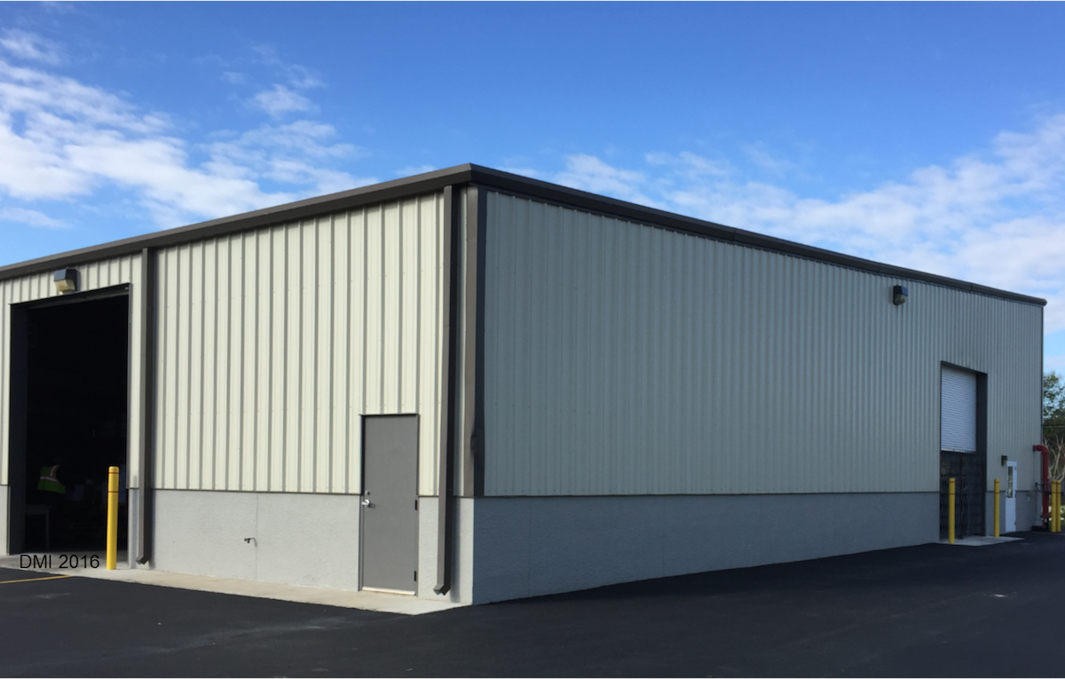 Texas home page (replace the trade show background) Metal Building Components – cropped