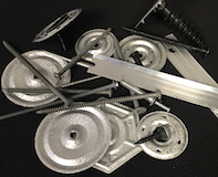 Direct Metals Supplying High Quality Materials Since 1972