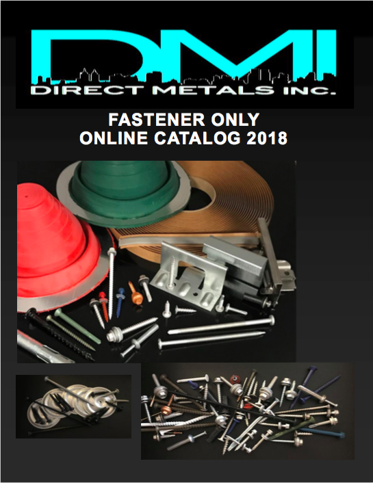 DMI 2018 Fastener Only Catalog