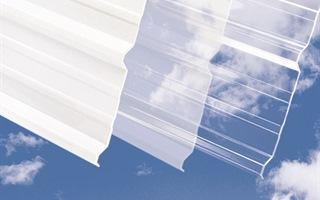 Commercial Grade Translucent Skylight Panels Direct Metals