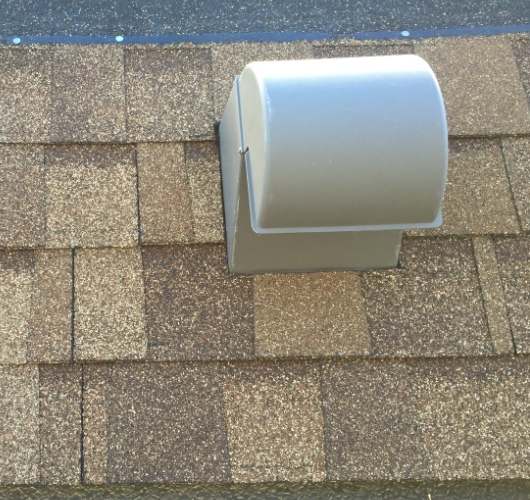 gooseneck kitchen vent , gooseneck dryer vent , dryer vent for roof , bullet gooseneck vent , bullet hood vent , shingle roof vent , curved head roof vent, bullet goose neck vent, goose neck vent, alternative to metal dryer vent