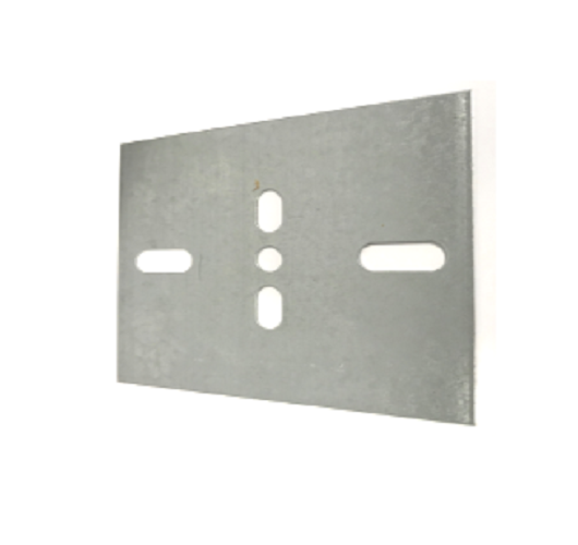 bearing plate for roofing