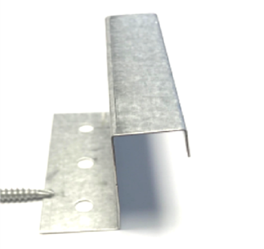 panel clip manufacturer, mech lock, mechlok lok panel clip for standing seam