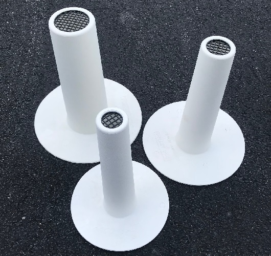 tpo pipe boot , single ply roofing tpo pipe flashings white tpo