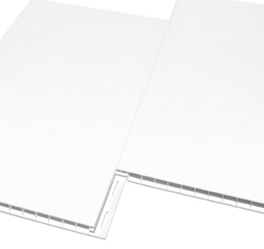duraclad, pvc interlocking panel, corrosion proof panel , waterproof drywall, concelaed fasten PVC panel
