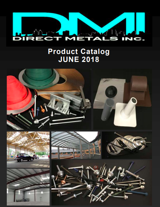 DMI 2018 Building Products Catalog