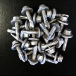 Self Drilling Screws With Washers Direct Metals