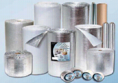 rfoil, competitor to plyfoil , r foil , replective insulations, radiant barrier , tempshield , bubble foil , bubble wrap , bubble insulation , silver insulation , no tear radiant barrier , competitor to TVM , r-10 insulation , competitor to fiberglass insulations rolls , metal building insulation , metal roofing insulation , barn insulations roofing insulation rolls