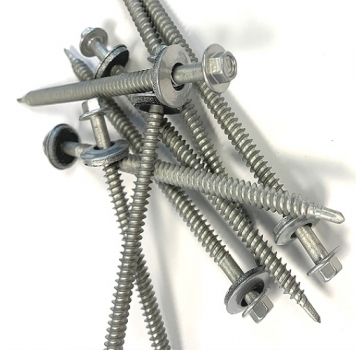 """DMI releases new """"multi purpose"""" fastener for wood, metal, concrete and masonry substrates."""