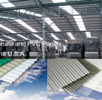 Polycarbonate Panel Pricing Increase 09/01/17